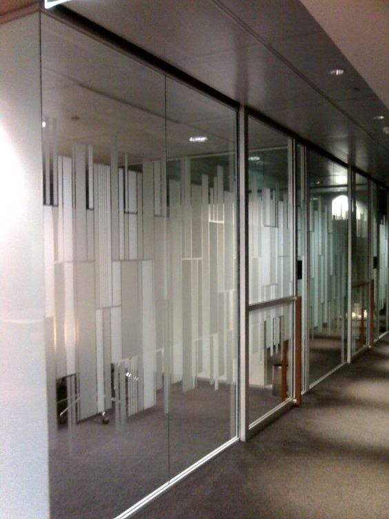 Ajanta Floor Concepts Amp Interiors Glass Film Frosted