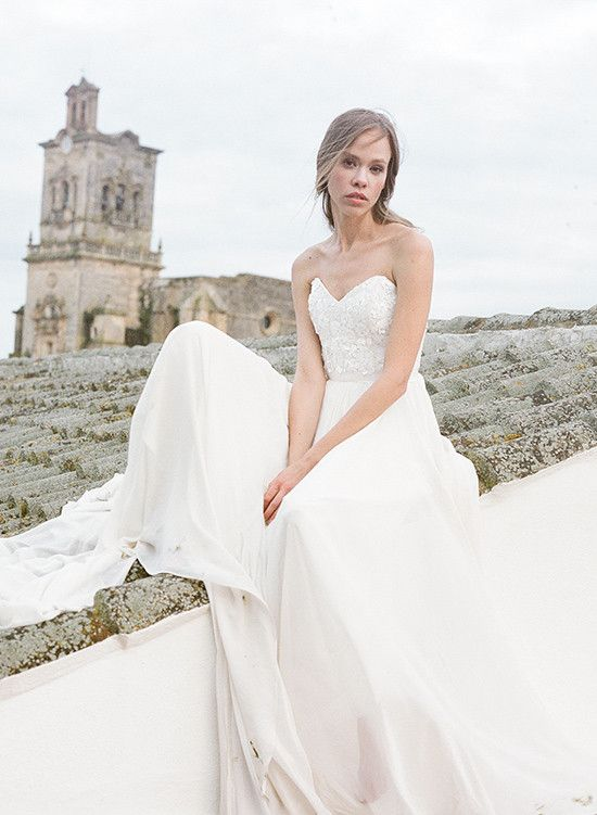 truvelle 2016 collection @weddingchicks