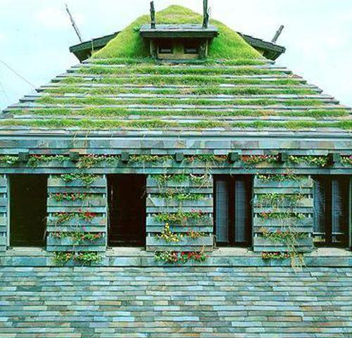 kuhles teehaus takasugi an von terunobu fujimori gefaßt bild der baebfaaaba eco architecture the gap