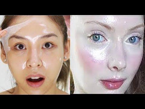خلطة صدمت كل من جربها ضعيها فقط ليوم وشوفي البياض بعدها اسرع خلطة لتبييض الوجه وتفتيح البشرة Youtube Body Skin Care Beauty Skin Care Routine Beauty Skin Care