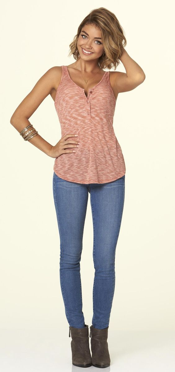 Perfect Fall / Winter Look - Latest Casual Fashion Arrivals.