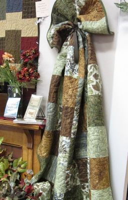 Creations Pieces of 8 Flannel Kit