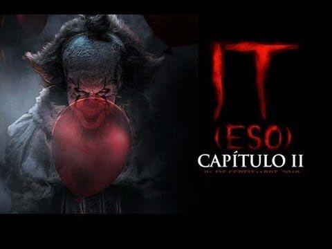It 2 La Mejor Pelicula De Terror Del 2019 Estreno En Español Latino Youtube Peliculas Completas En Castellano Películas Completas Peliculas En Español