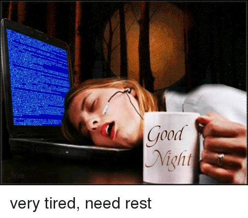 20 Best Goodnight Memes For Your Friends #sayingimages #goodnightmemes #memes