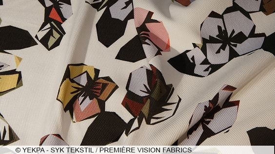 TOP & SHIRT | Première Vision Paris