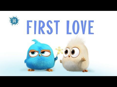 Angry Birds Blues First Love S1 Ep14 Youtube Angry Birds Movie Angry Birds Angry Birds Movie Red