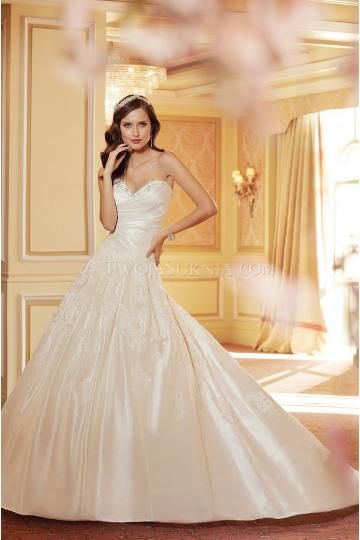 Robe de mariée Sophia Tolli Y11421 Spring 2014