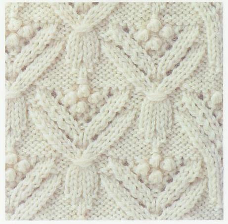 Grapevine Lace Knitting Pattern : Stitches, Patterns and Free charts on Pinterest