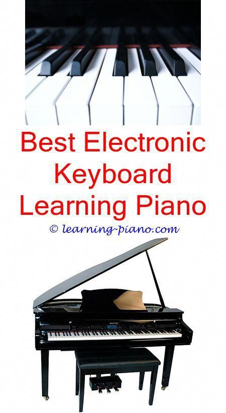 How Long Does It Take To Learn Piano For Adults Learn Piano Easy Chords Piano Man To Learn To Play Learn P Learn Piano Learn Piano Beginner Learn Piano Notes