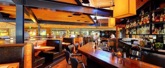 R D Kitchen Yountville Menu
