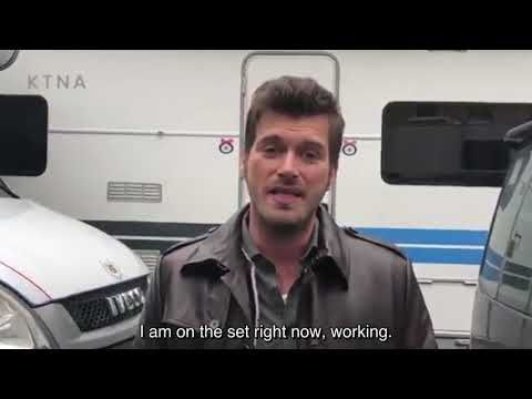 Kivanc Tatlitug Most Admired Male Actor Award Yildiz Tech Univ English Youtube Kivanc Tatlitug Actors Men Photography