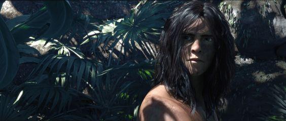 Tarzan 3D - 5