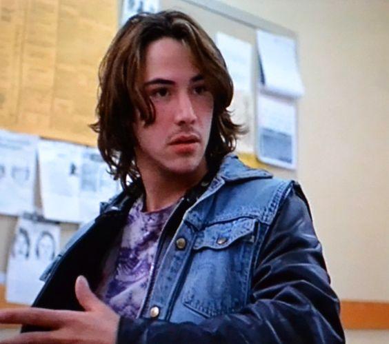 Keanu Reeves - River's Edge (1986)