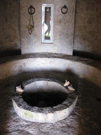 Zoetry Paraiso de la Bonita: Tesmecal Ceremony Room