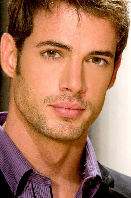 William Levy Cool Hairstyles For Men Gorgeous Men Handsome Men