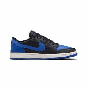 Chaussures de Basket pour Homme AIR JORDAN 1 Retro Low OG Varsity Royal