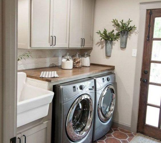 Best Of 21 Laundry Room Ideas Pinterest In 2020 Laundry Room Diy Laundry Room Layouts Laundry Room Design