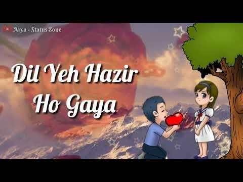 Lo Safar Shuru Ho Gaya Baaghi 2 New Missing Whatsapp Status Youtube Safar New Whatsapp Status Songs