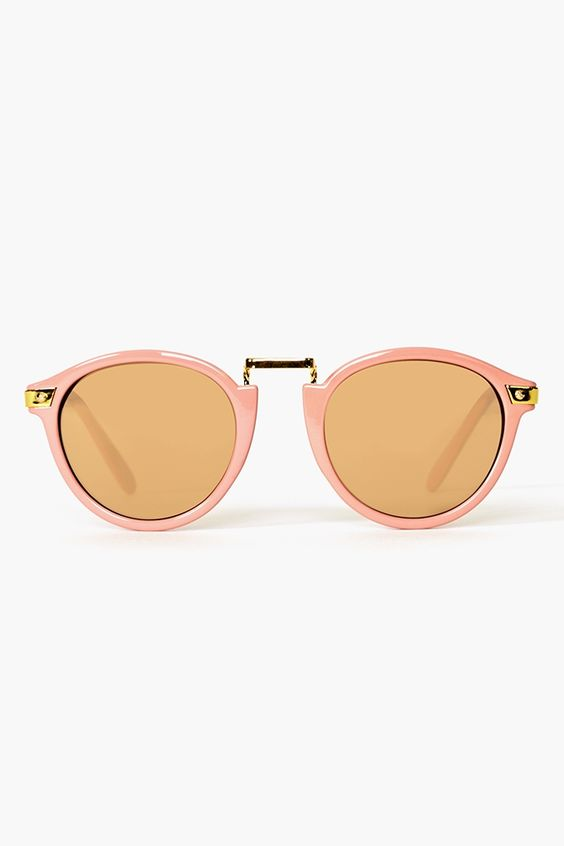 hot pink ray ban sunglasses