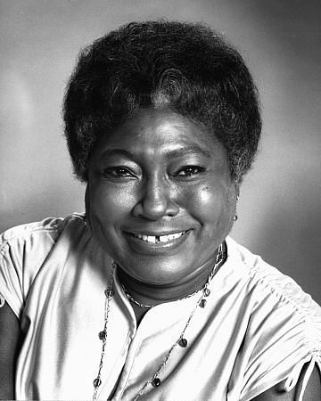 Esther Rolle - one of my fav television mamas <3