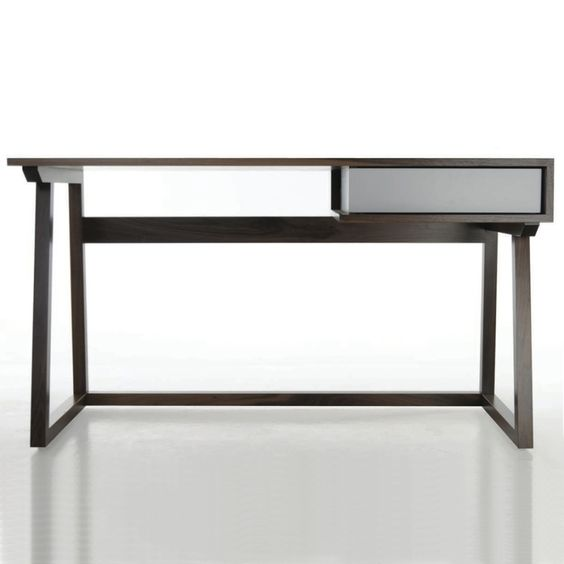 This Desk Has Low Mass Because Its Very Small Looking And