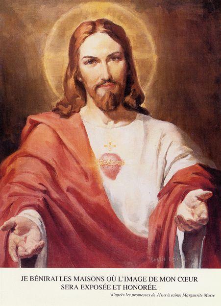11 juin Solennité du Sacré Coeur de Jésus  8b4dca2f7ac67594a8ef753faefb3daf