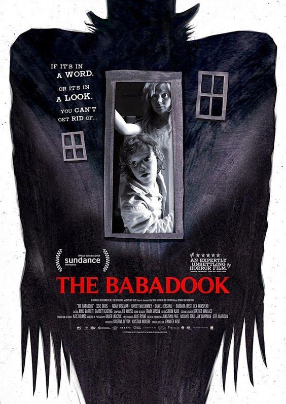 CINEMIDADE: The Babadook (O Senhor Babadook) -  Um suspense co...