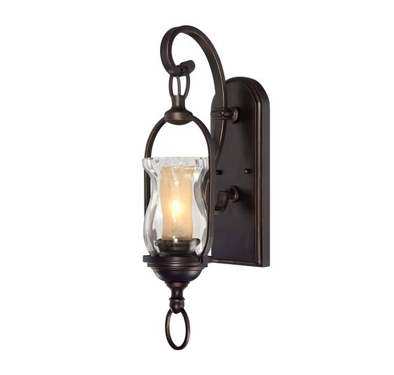 Savoy House 9-6723-1-213 Shadwell English Bronze Wall Sconce On Sale Now. Guaranteed Low Prices. Call Today (877)-237-9098.