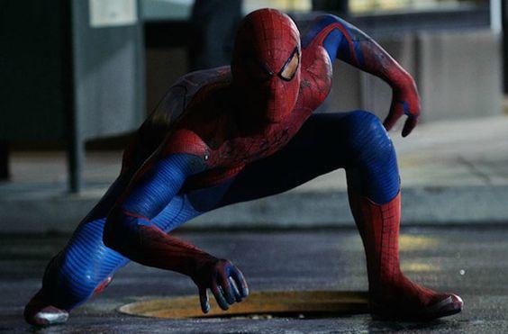 """""""O Espetacular Homem-Aranha"""""""