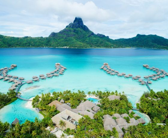 Intalnire unica Tahiti)