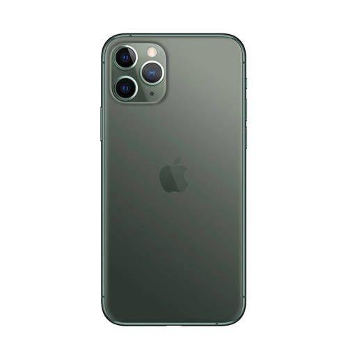 Iphone 11 Pro Max 512 Gb Midnight Green In 2020 Iphones Apple Iphone Iphone