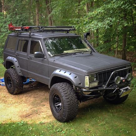 Well Built Rig Autos Todoterreno 4x4