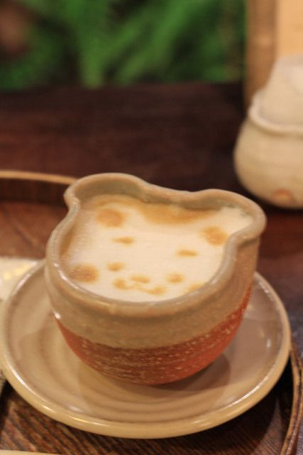 くまカップ