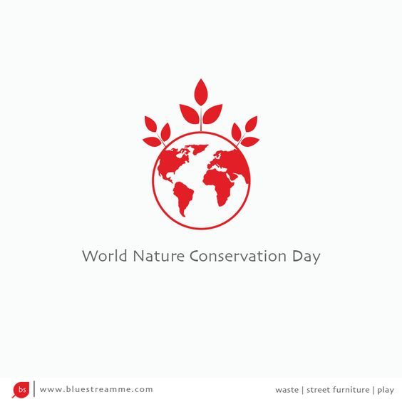 Our Natural Resources Are Depleting At A Fast Pace And Hence Bluestream Enhances Public Spaces And Green Living Environm In 2020 Nature Conservation Save Nature Nature
