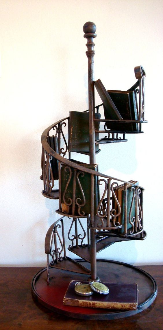 Tower Staircase Miniature : Pinterest the world s catalog of ideas