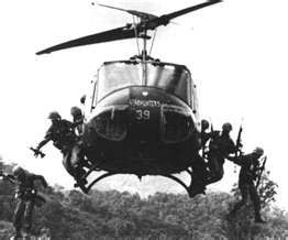 Many of our young men and boys went to war in Viet Nam in the 60's; and many never came home.