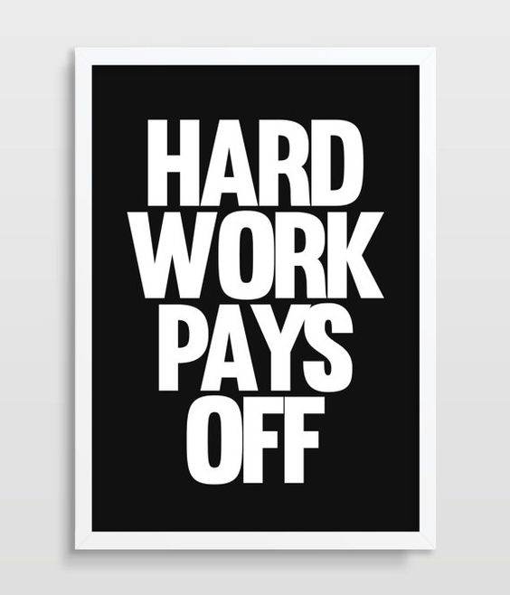 Thesis Quotes Hard Work: Pinterest • The World's Catalog Of Ideas