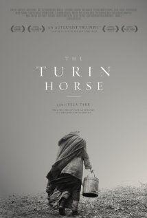 O cavalo de Turin (2011)
