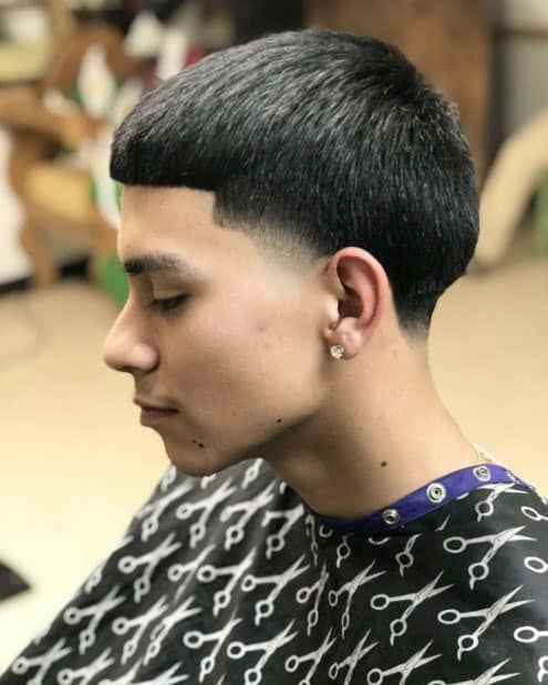 35 Sleekest Taper Haircuts For Men Top Hairstyles 2019 Tapered