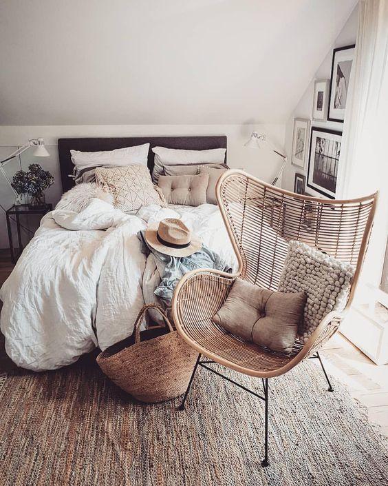 Sessel Fur Schlafzimmer Design Ideen Bedroom Inspirations