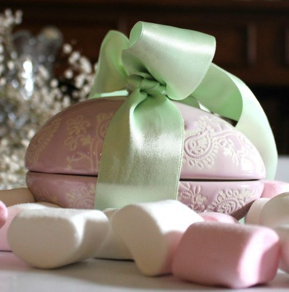IDEES DECORATION PAQUES  Paques  Pinterest  Decoration and Html