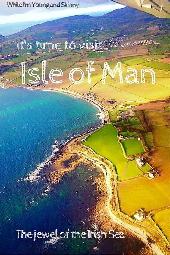 Things to do in Isle of Man, the tiny island with big character.