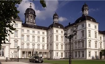 Althoff Grand Hotel Schloss Bensberg | Althoff Hotel Collection