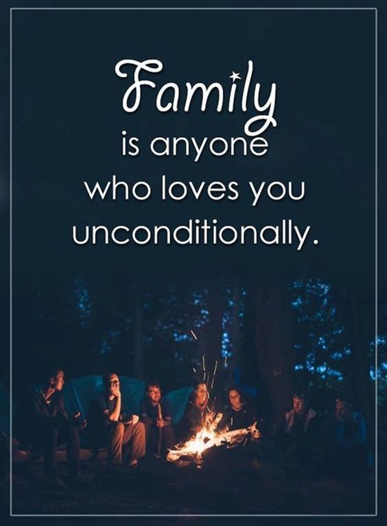Family Is Anyone Who Loves You Unconditionally Share With Your Friends Love Cute Quotes Funny Life Lessons Life Lesson Quotes Inspirational Life Lessons