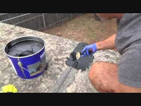3 How To Patch A Roof Youtube Roof Patch Roofing Metal Roof Repair