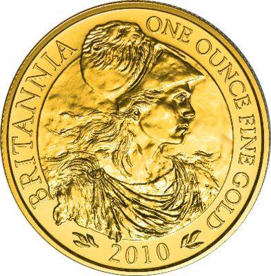 Kaufen Sie Goldmünzen stets zum besten Preis. Vergleichen Sie jetzt sorgfältig für Britannia in Gold.