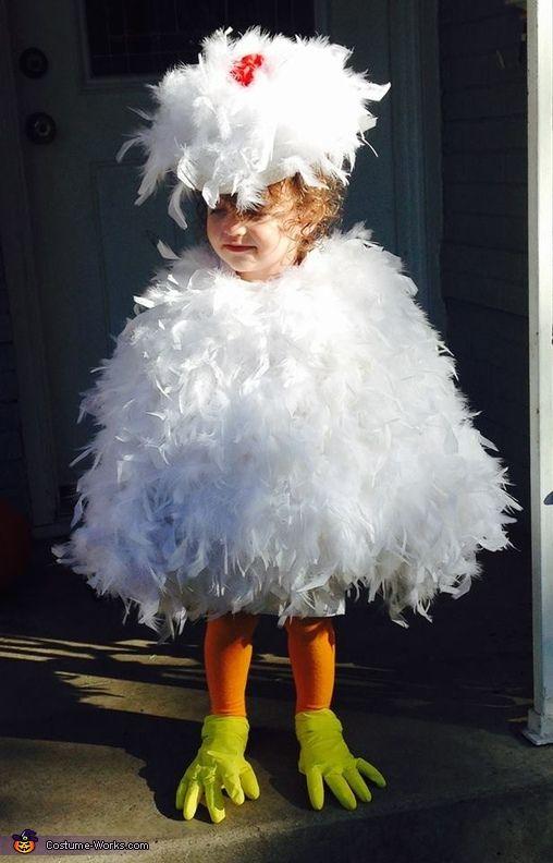 Halloween Costume Contest Dallas 2020 The Grand Champion Chicken   Halloween Costume Contest at Costume