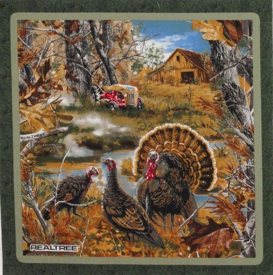 Fabric Panels Quilt Blocks And Tractors On Pinterest