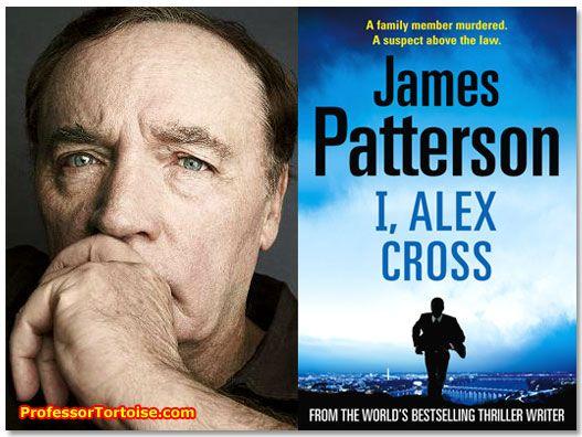 Love James Patterson!!!