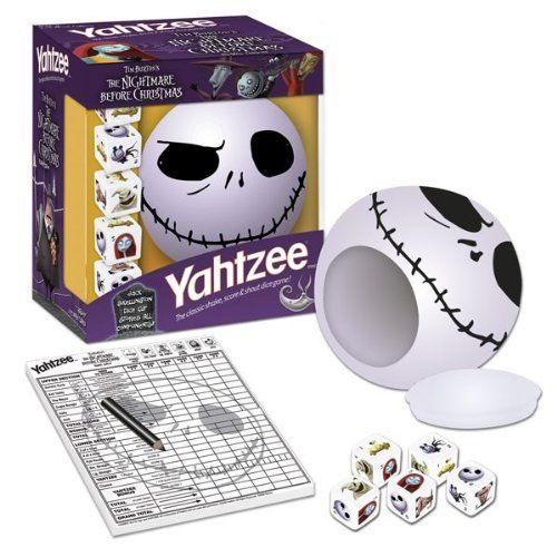 Yahtzee The Nightmare Befor Christmas Jack by USAOPOLY, Inc, http://www.amazon.com/dp/B003BMGV9I/ref=cm_sw_r_pi_dp_FpeTqb18R1E2H